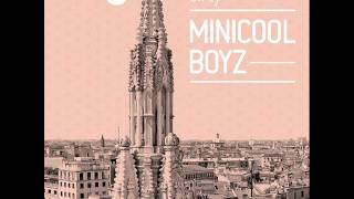 MiniCoolBoyz - Dirty (Original Mix)
