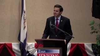 Nick Rahall and Evan Jenkins Debate: U.S. House of Representatives District 3 race