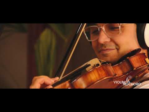 Vídeo de Felipe Interpretando a música Assanhado de jacob do bandolim
