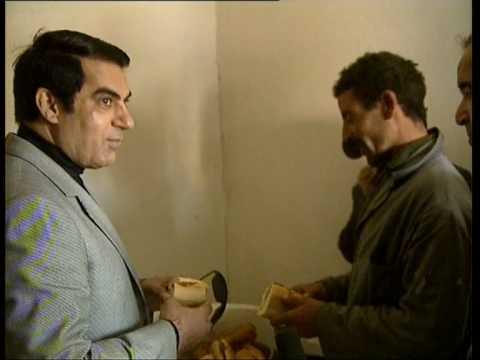 Ben Ali et le respect de la dignité humaine