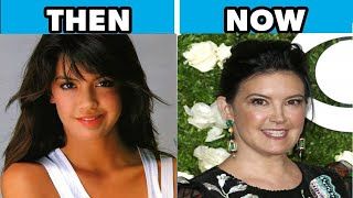 Remember Phoebe Cates From The 80's This is How She Look Now