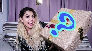 MYSTERY BOX DE ZIUA MEA CU POWDER PUFF BABES
