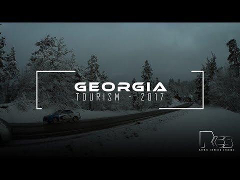 Let's Travel #3 | Georgia Tourism December 2017