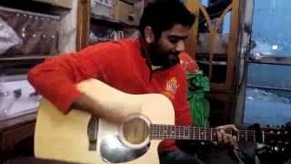 Download Hindi Video Songs - Amit Bhatia - Sanu Ek Pal Chain Naa Aave & Ratta Maar
