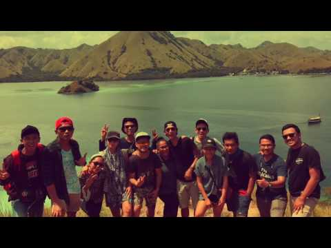 Summer Paradise (Trip To Flores)