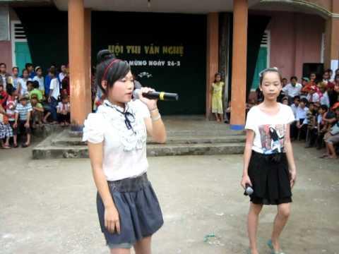 bay len nhe nu cuoi Thái Anh
