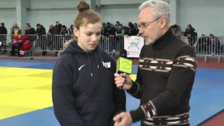Чемпіонат України з дзюдо серед юніорів та юніорок до 21 року