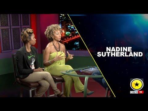 Nadine Sutherland Recounts Relationship with Bob Marley