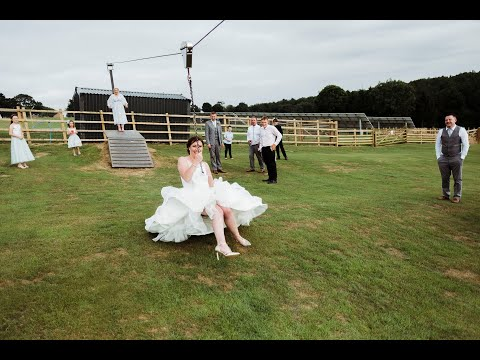 Lauren  and  Adams Best Day Ever Skylark Venue Northamptonshire