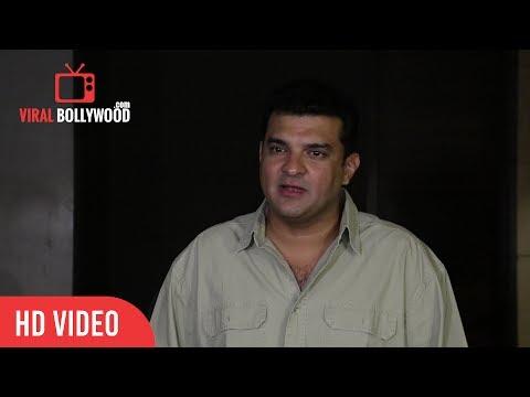 Siddharth Roy Kapur On 28% GST On Cinema Tickets | Viralbollywood
