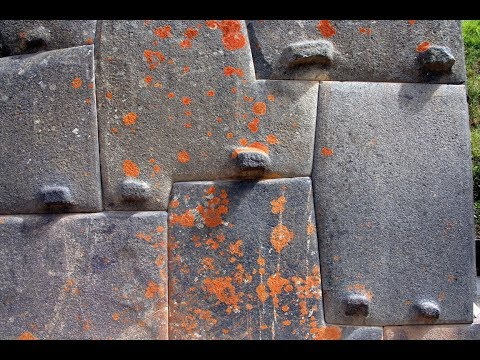 The Inca Discovered Ancient Megalithic Works At Ollantaytambo 1000 Years Ago