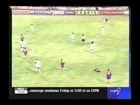 1999 (September 8) Armenia 2-France 3 (EC Qualifier) (Re-Upload).avi