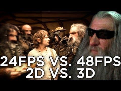 48fps hobbit
