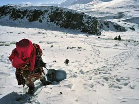 Forgotten on the roof of the World - Afghanistan's Pamir mountains - all images © Matthieu Paley