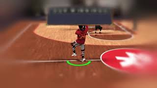 2k17 Best Dribble Moves !!! stage\park