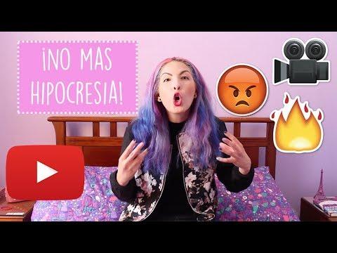 ¿Me copio de Ami Rodríguez y Sofía Castro? TAG DEL YOUTUBER HIPÓCRITA ¡La Pereztroica!