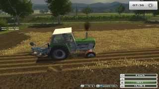 Polscy rolnicy na belgijskich klimatach #2 czyli orej pole
