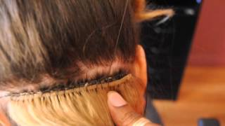 Hair Extensions Training Courses Online: Malaysian Pole Weaving