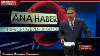 Ana Haber- 20 Ekim 2018- Murat Şahin- Ulusal Kanal
