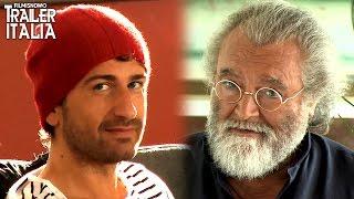 Mister Felicità - Alessandro Siani e Diego Abatantuono sul set