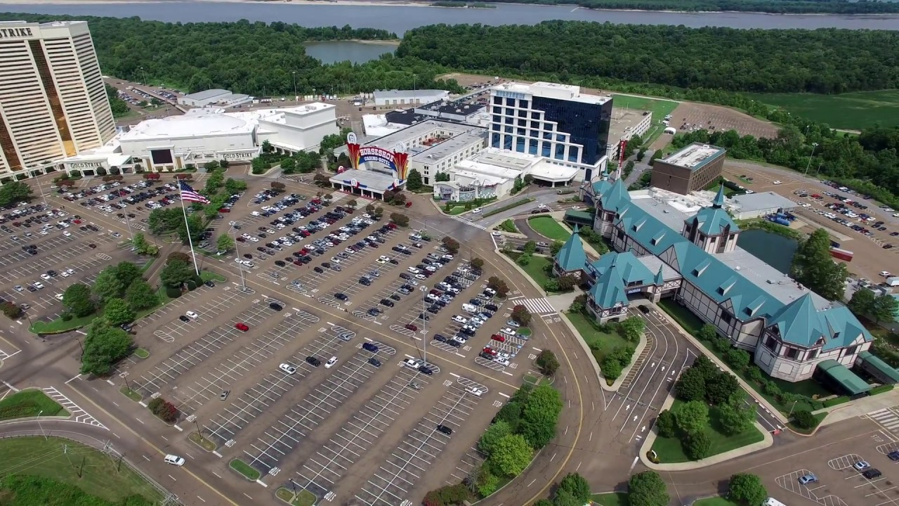 Tunica Mississippi Casinos