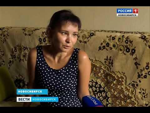 Новосибирский кинотеатр проводит серию показов для