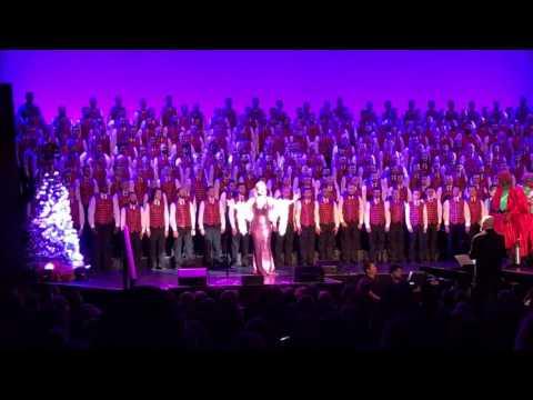 SFGMC - Variations on Jingle Bells HD