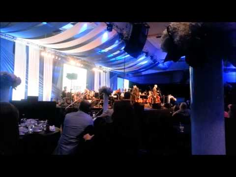 Newfoundland Symphony Orchestra - 351 Water Street Grand Opening