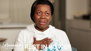 Tracy Martin Opens Up About Call From Police | Rest In Power: The Trayvon Martin Story