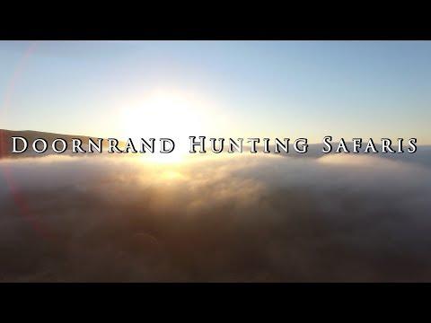 Doornrand Hunting Safaris