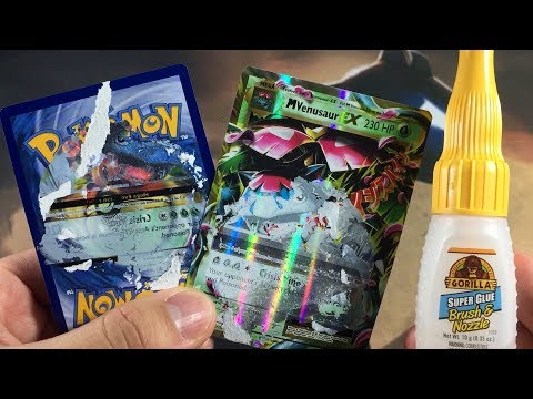 WHAT HAVE I DONE! - POKEMON FLIP IT OR STICK IT!