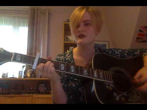 Amanda Seyfried - Little Red Riding Hood (cover)
