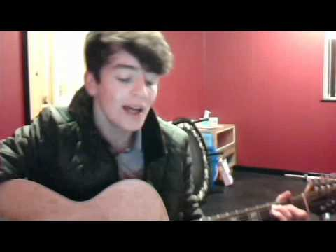 One Life - James Morrison (Sean Walsh Cover