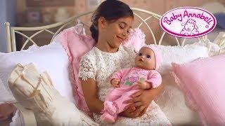 Smyths Toys - Baby Annabell