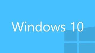 Bidouillage #23-2: Essai d'une installation de Windows 10 sur un Amilo Pro.