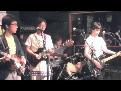 Wanderlust / No More Lonely Nights - Paul McCartney cover ~ポールナイト2015@四谷Sokehs Rock [Live ロニー隊5/5]