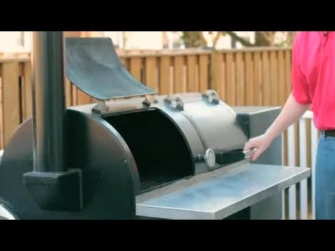 Different Kinds Of Grills Smokers