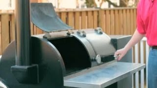Different Kinds Of Grills & Smokers | Bbq