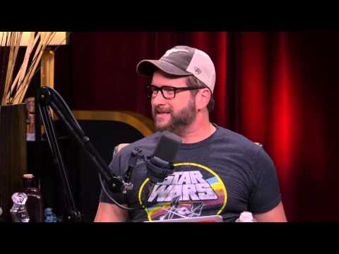 Rooster Teeth Podcast - Same setup, different punchline.