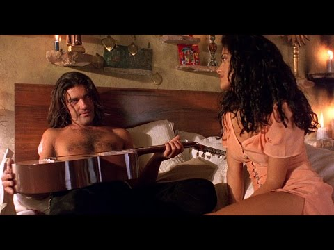 Antonio Banderas - Desperado - Cancion Del Mariachi [Music Video]