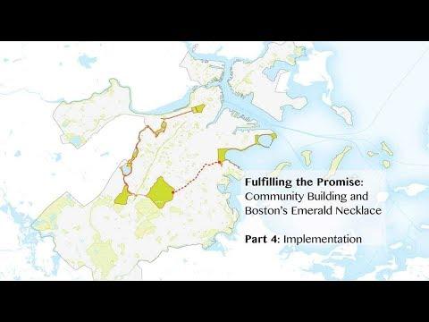 Greening Boston's Columbia Rd. Part 4: Implementation