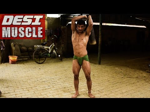 INDIAN CLUBS - Best Exercise For Shoulder & Core Strength