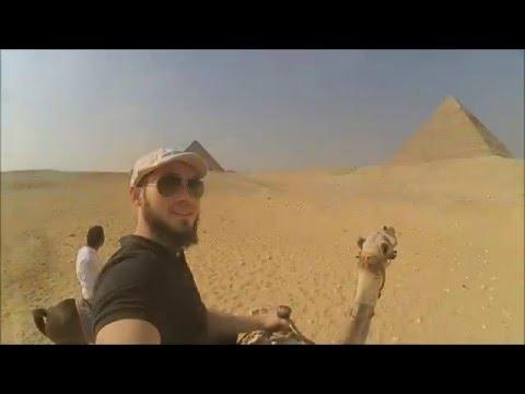 Egypt 2015 - Cairo - Luxor - Hurghada