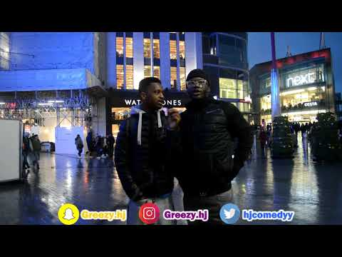 What NATIONALITY Would You Prefer Not To Date? - In BIRMINGHAM!