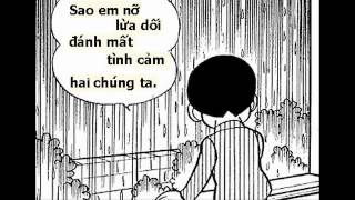 Đừng Làm Anh Đau (Doremon) - Minh Vương M4U