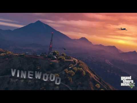 Wavves: Nine Is God: GTA V Soundtrack Robert Muhlbock Extra ChorusFade Ending Remix