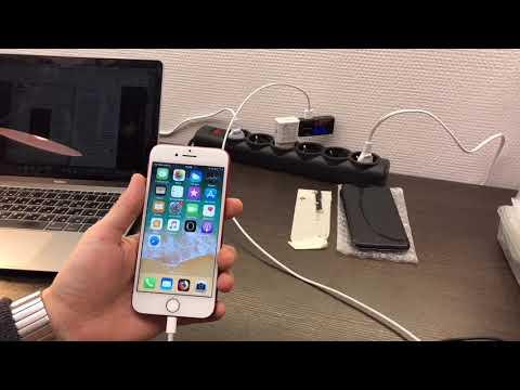 Как купить бу IPhone? Обязательно к просмотру если решили купить айфон с рук!