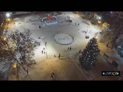 Город Муром Владимирской области МВС Фрося