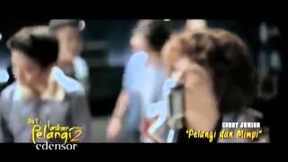 Coboy junior   Pelangi dan mimpi