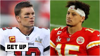 Bet your house: Tampa Bay Buccaneers or the field for this year's Super Bowl? | Get Up
